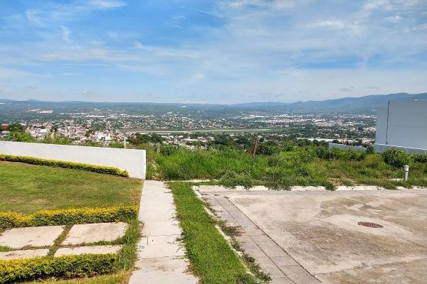 Foto de terreno habitacional en venta en  , siglo xxi, tuxtla gutiérrez, chiapas, 7506598 No. 04