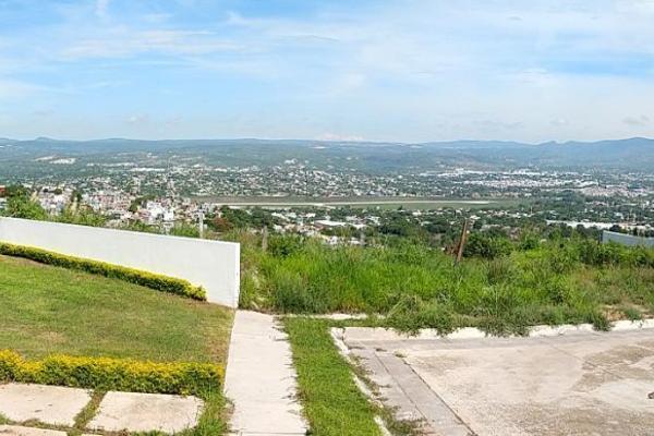 Foto de terreno habitacional en venta en  , siglo xxi, tuxtla gutiérrez, chiapas, 7506598 No. 05