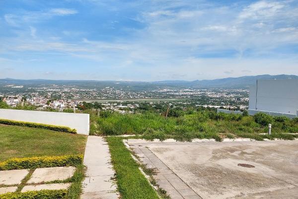 Foto de terreno habitacional en venta en  , siglo xxi, tuxtla gutiérrez, chiapas, 7506598 No. 06