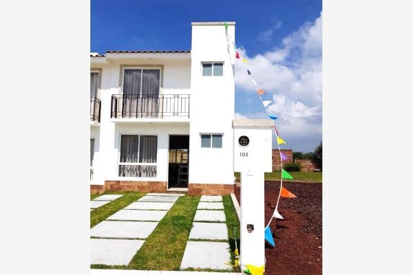 Foto de casa en venta en residencial carmena 0, residencial el carmen, león, guanajuato, 4661446 No. 01