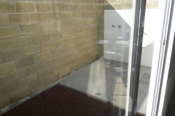 Foto de casa en venta en residencial carmena 0, residencial el carmen, león, guanajuato, 4661446 No. 03