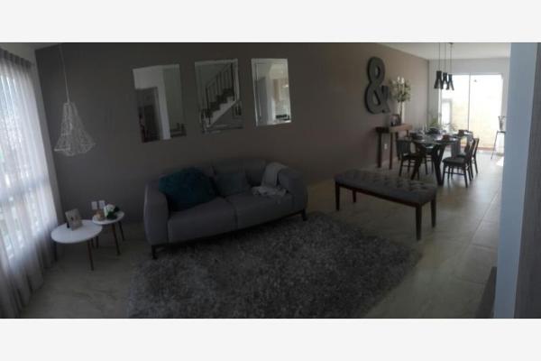 Foto de casa en venta en residencial carmena 0, residencial el carmen, león, guanajuato, 4661446 No. 04