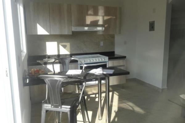 Foto de casa en venta en residencial carmena 0, residencial el carmen, león, guanajuato, 4661446 No. 06