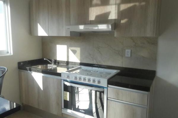 Foto de casa en venta en residencial carmena 0, residencial el carmen, león, guanajuato, 4661446 No. 08