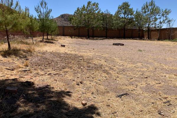 Foto de rancho en venta en  , residencial casa blanca, durango, durango, 8516626 No. 02