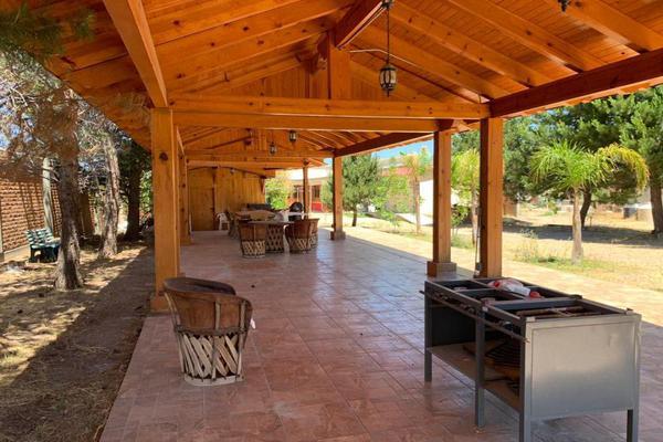 Foto de rancho en venta en  , residencial casa blanca, durango, durango, 8516626 No. 03