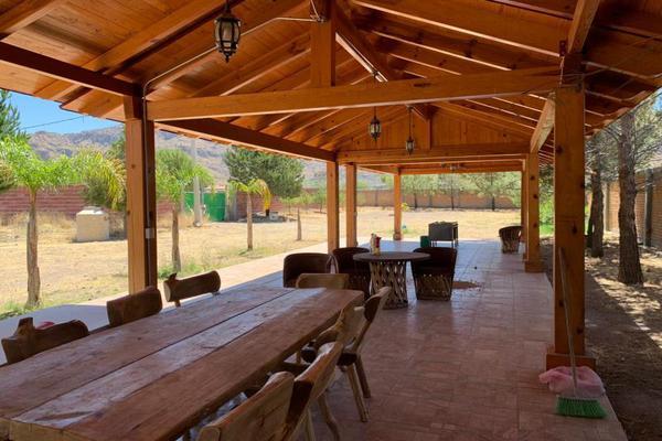 Foto de rancho en venta en  , residencial casa blanca, durango, durango, 8516626 No. 04