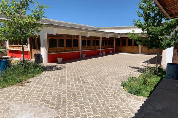 Foto de rancho en venta en  , residencial casa blanca, durango, durango, 8516626 No. 05