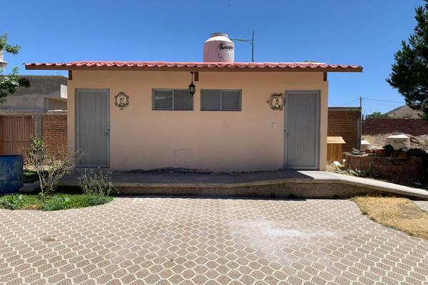 Foto de rancho en venta en  , residencial casa blanca, durango, durango, 8516626 No. 06