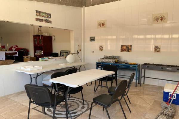 Foto de rancho en venta en  , residencial casa blanca, durango, durango, 8516626 No. 08