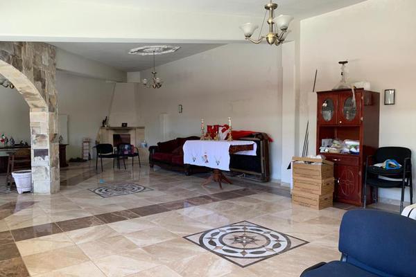 Foto de rancho en venta en  , residencial casa blanca, durango, durango, 8516626 No. 09