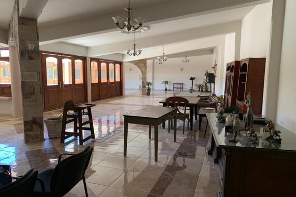 Foto de rancho en venta en  , residencial casa blanca, durango, durango, 8516626 No. 10