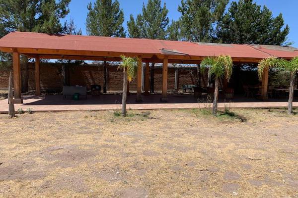 Foto de rancho en venta en  , residencial casa blanca, durango, durango, 8516626 No. 11