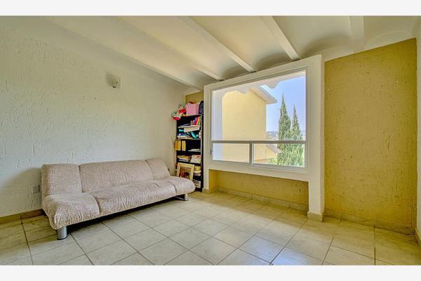 Foto de casa en venta en residencial chiluca 100, residencial campestre chiluca, atizapán de zaragoza, méxico, 20110863 No. 16