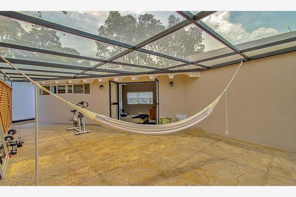 Foto de casa en venta en residencial chiluca 100, residencial campestre chiluca, atizapán de zaragoza, méxico, 20110863 No. 23