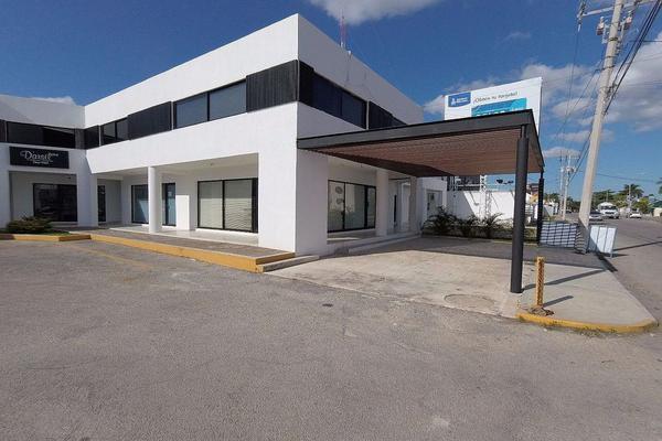 Foto de oficina en renta en  , residencial colonia méxico, mérida, yucatán, 14027973 No. 02