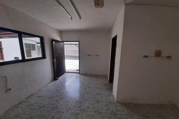 Foto de oficina en renta en  , residencial colonia méxico, mérida, yucatán, 14027973 No. 04