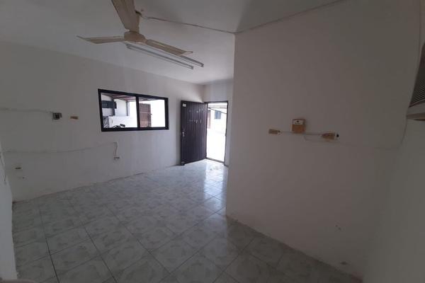 Foto de oficina en renta en  , residencial colonia méxico, mérida, yucatán, 14027973 No. 06