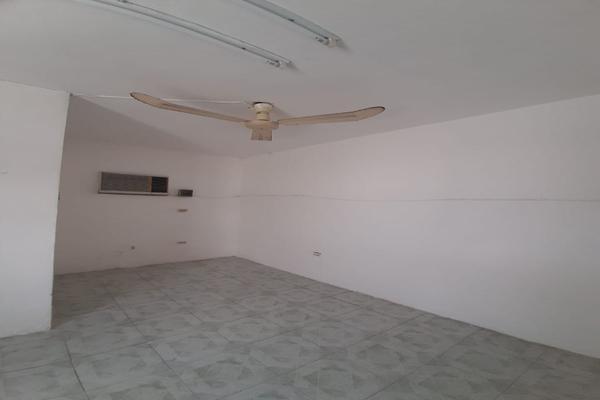 Foto de oficina en renta en  , residencial colonia méxico, mérida, yucatán, 14027973 No. 08
