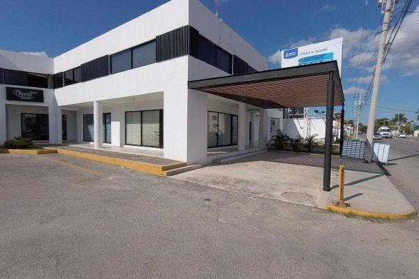 Foto de oficina en renta en  , residencial colonia m?xico, m?rida, yucat?n, 5683946 No. 02