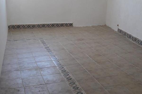 Foto de oficina en renta en  , residencial colonia méxico, mérida, yucatán, 5683946 No. 04
