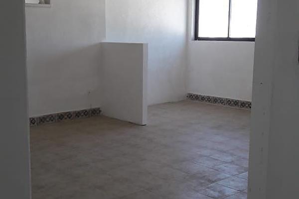 Foto de oficina en renta en  , residencial colonia méxico, mérida, yucatán, 5683946 No. 06