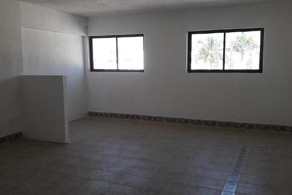Foto de oficina en renta en  , residencial colonia méxico, mérida, yucatán, 5683946 No. 09