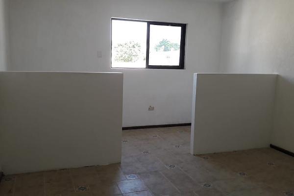 Foto de oficina en renta en  , residencial colonia m?xico, m?rida, yucat?n, 5683946 No. 12