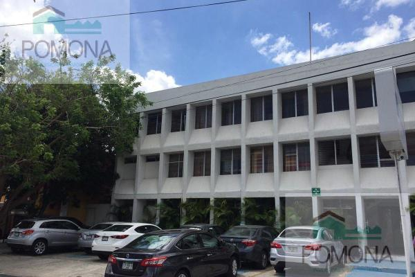 Foto de edificio en renta en  , residencial colonia méxico, mérida, yucatán, 7243209 No. 01