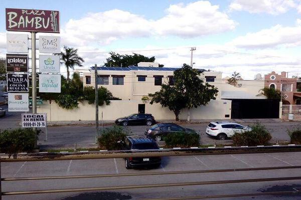 Foto de casa en venta en  , residencial colonia méxico, mérida, yucatán, 9233737 No. 02