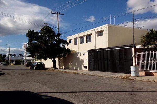Foto de casa en venta en  , residencial colonia méxico, mérida, yucatán, 9233737 No. 04