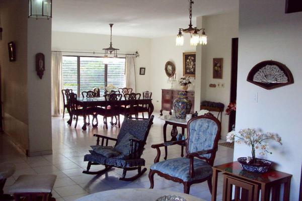 Foto de casa en venta en  , residencial colonia méxico, mérida, yucatán, 9233737 No. 05