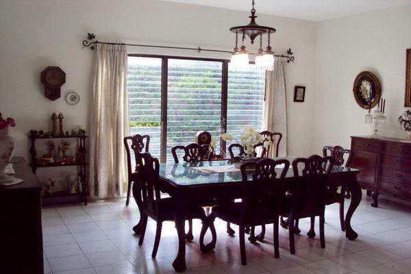Foto de casa en venta en  , residencial colonia méxico, mérida, yucatán, 9233737 No. 06