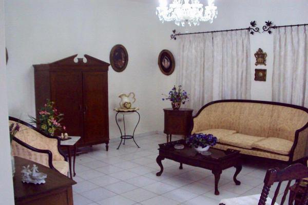 Foto de casa en venta en  , residencial colonia méxico, mérida, yucatán, 9233737 No. 07