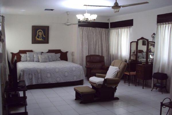 Foto de casa en venta en  , residencial colonia méxico, mérida, yucatán, 9233737 No. 08
