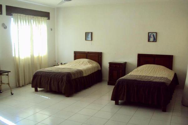 Foto de casa en venta en  , residencial colonia méxico, mérida, yucatán, 9233737 No. 09