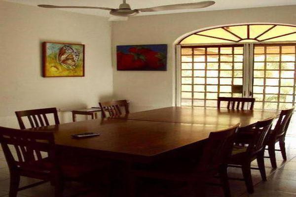 Foto de casa en venta en  , residencial colonia méxico, mérida, yucatán, 9233737 No. 10