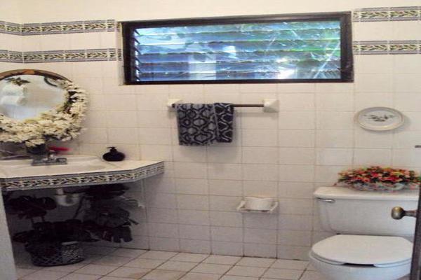 Foto de casa en venta en  , residencial colonia méxico, mérida, yucatán, 9233737 No. 11