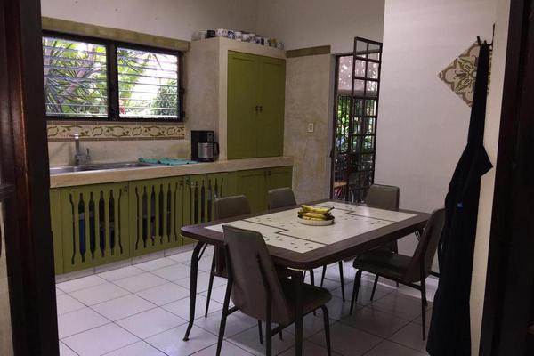 Foto de casa en venta en  , residencial colonia méxico, mérida, yucatán, 9233737 No. 13