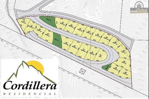 Foto de terreno habitacional en venta en  , residencial cordillera, santa catarina, nuevo león, 11694198 No. 04