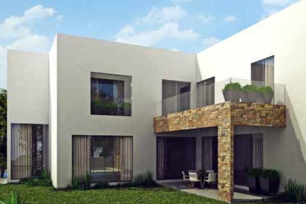 Foto de casa en venta en  , residencial cordillera, santa catarina, nuevo león, 14038014 No. 02