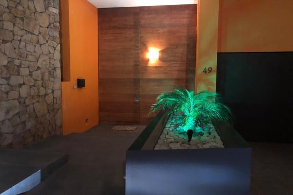 Foto de casa en venta en  , residencial cordillera, santa catarina, nuevo león, 16361067 No. 04