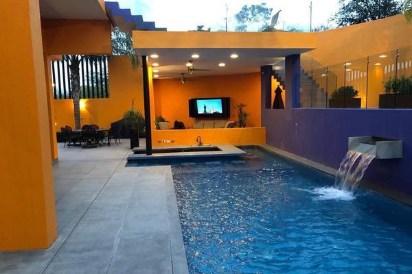 Foto de casa en venta en  , residencial cordillera, santa catarina, nuevo león, 16361067 No. 05