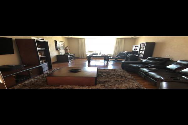 Foto de casa en venta en  , residencial cordillera, santa catarina, nuevo león, 16361067 No. 07