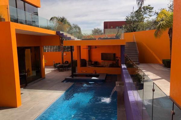 Foto de casa en venta en  , residencial cordillera, santa catarina, nuevo león, 16361067 No. 11