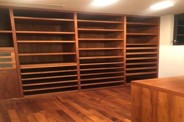 Foto de casa en venta en  , residencial cordillera, santa catarina, nuevo león, 16361067 No. 16