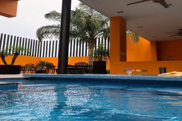 Foto de casa en venta en  , residencial cordillera, santa catarina, nuevo león, 16361067 No. 18
