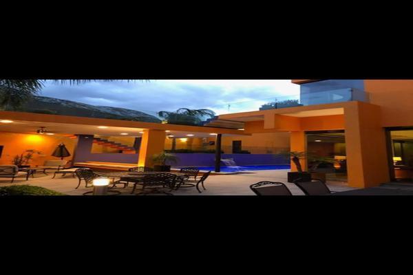 Foto de casa en venta en  , residencial cordillera, santa catarina, nuevo león, 16361067 No. 19
