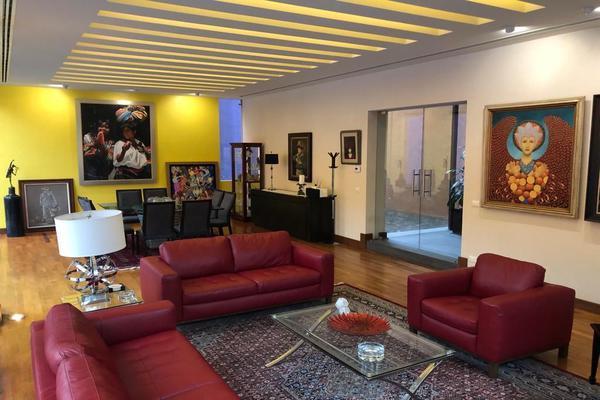 Foto de casa en venta en  , residencial cordillera, santa catarina, nuevo león, 16361067 No. 20