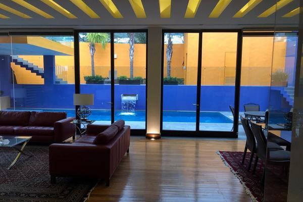 Foto de casa en venta en  , residencial cordillera, santa catarina, nuevo león, 16361067 No. 21